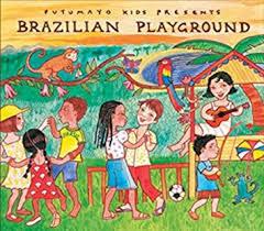 A6.055.1: BRAZILLIAM PLAYGROUND