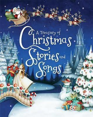 E3.196.1: A TREASURY OF CHRISTMAS STORIES AND SONGS