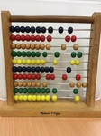F3.066.1: WOODEN ABACUS
