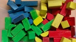 C3.364.2: COLOURED WOODEN BLOCKS