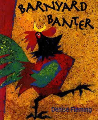 E3.292.1: BARNYARD BANTER