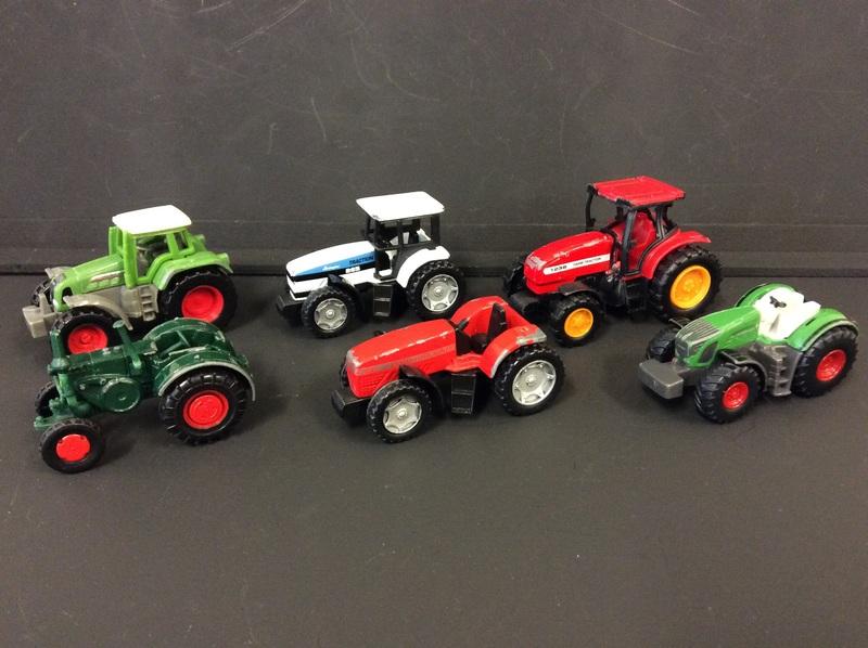 E3.337.1: 3 x POSTMAN PAT BOOKS