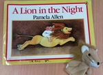 E3.378.1: A LION IN THE NIGHT LANGUAGE KIT