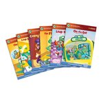 C4.374.1: TAG JUNIOR LEARN TO READ SET