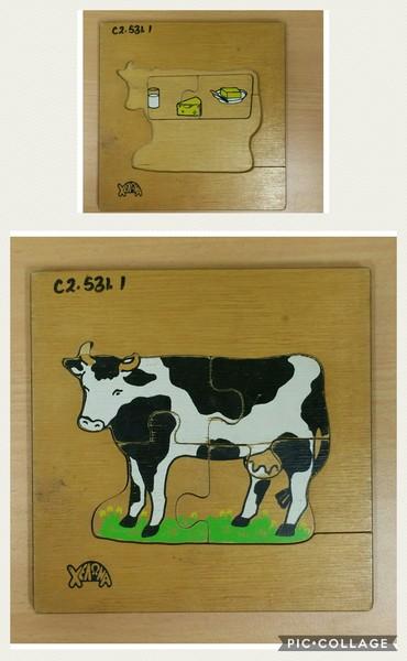 C2.531.1: COW PUZZLE