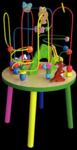 C4.078.1: WIRE BEADS TABLE