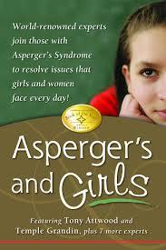 E3.461.1: ASPERGERS AND GIRLS
