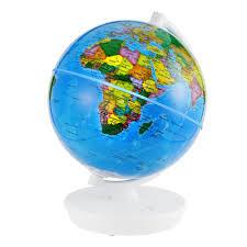 F3.028.1: Globe of the World
