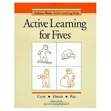 B3.297.1: ACTIVE LEARNING FOR FIVES