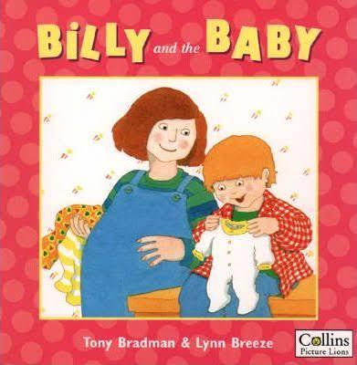 E3.499.1: BILLY AND THE BABY