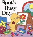 E3.496.1: SPOT'S BUSY DAY