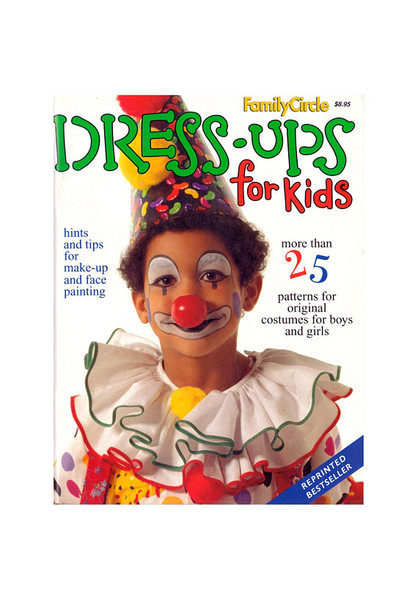 B3.299.1: DRESS-UP FOR KIDS