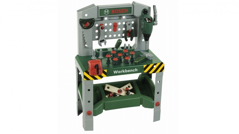 E2.499.1: BOSCHMINI WORKBENCH