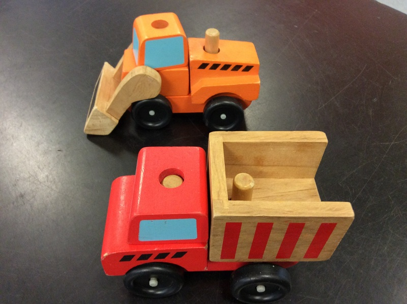 C4.592.1: STACKING CONSTRUCTION VEHICLES