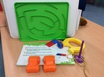 F3.091.1: PRIMARY SCIENCE MAGNETIC SET