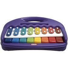 C4.719.1: LITTLE RHYTHM MAKER-PIANO