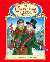 E3.014.1: A CHRISTMAS CAROL