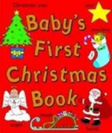 E3.019.1: BABY'S FIRST CHRISTMAS BOOK
