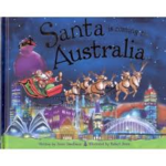 E3.022.1: SANTA IS COMING TO AUSTRALIA