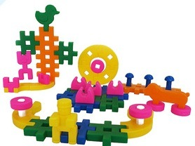 C3.423.1: ANIMAL CARNIVAL BLOCKS