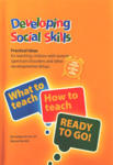 B3.809.1: DEVELOPING SOCIAL SKILLS