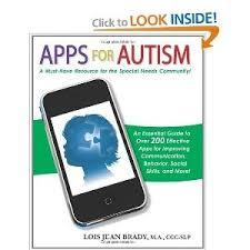 E3.811.1: APPS FOR AUTISM