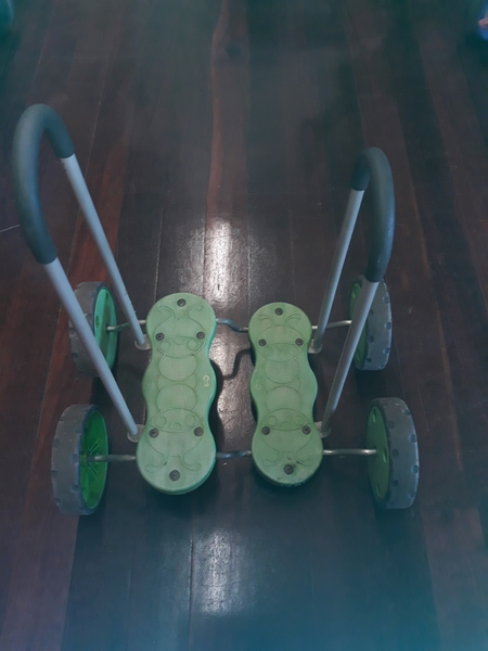 A2.054.1: PEDAL ROLLER