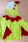 E2.671.16: CHICKEN DRESS-UP