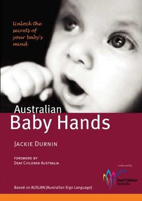 B3.431.1: AUSTRALIAN BABY HANDS FLASH CARDS