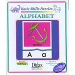 C4.851.1: BASIC SKILLS PUZZLE - ALPHABET