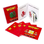 C4.856.3: I CAN READ SERIES - SET 3 -RED