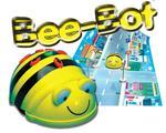 C4.938.1: BEE-BOT FLOOR ROBOT & 2 MATS
