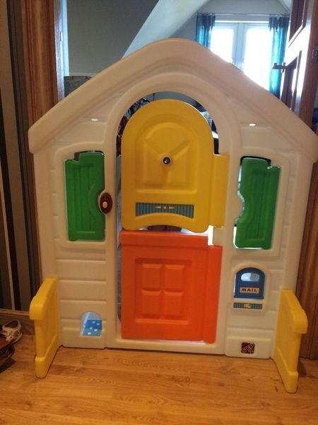 A1.168.1: DOORWAY PLAYHOUSE