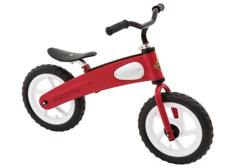 A2.013.1: LI'L TREADLY BALANCE BIKE