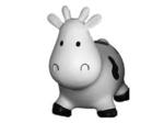 """A1.027.1: BOP ALONG COW """"DAISY"""""""