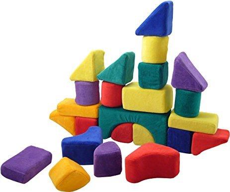 B2.502.1: SOFT BUILDING BLOCKS