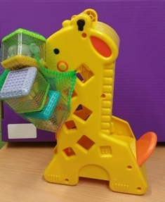 B2.504.1: TUMBLIN' SOUNDS GIRAFFE