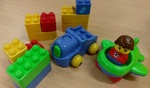 C3.437.1: BABY BLOCKS TRANSPORT SET