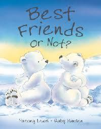 E3.880.1: BEST FRIENDS OR NOT? BOOK