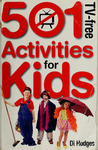 B3.419.2: 501 TV FREE ACTIVITIES FOR KIDS