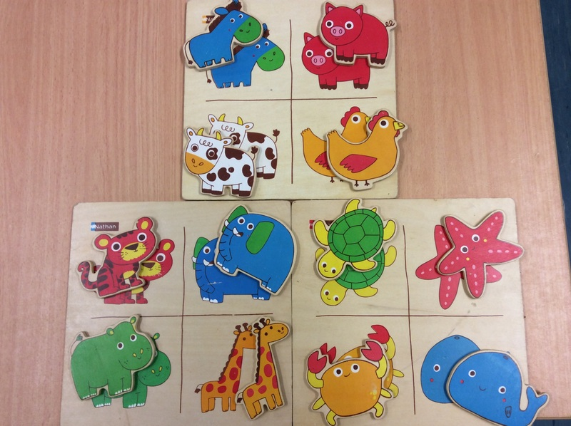 D1.424.1: BABYLOTO WITH ANIMALS