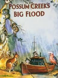 E3.392.1: BOOK, POSSUM CREEK'S BIG FLOOD