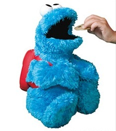 C4.101.1: COOKIE MONSTER