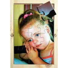 C4.588.3: EMOTIONS PUZZLE BORED GIRL
