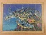 C2.340.1: SEA TURTLE PUZZLE