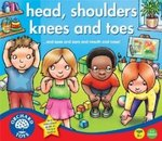 D4.059.1: HEAD, SHOULDERS, KNEES AND TOES GAME