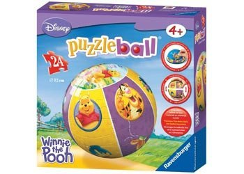 C2.780.2: WINNIE THE POOH PUZZLE BALL