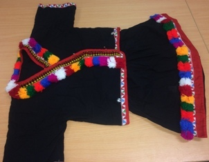 E2.206.1: CHANG MAI GIRL DRESS UP