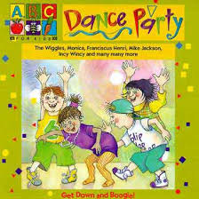 A6.011.1: ABC DANCE PARTY