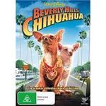 A6.037.1: BEVERLY HILLS CHIHUAHUA, WALT DISNEY